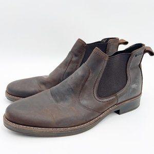 Nordstrom 1901 Maple Waterproof Chelsea Boot